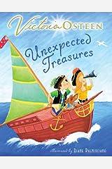 Unexpected Treasures Hardcover