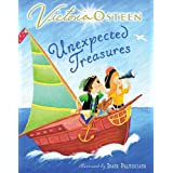 Unexpected Treasuresby Victoria Osteen
