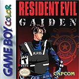 Resident Evil Gaiden - Game Boy