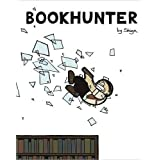 By Jason Shiga Bookhunter (Worn, front Cover Torn) [Paperback]