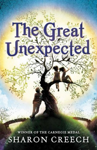 Read Online The Great Unexpected PDF ePub book