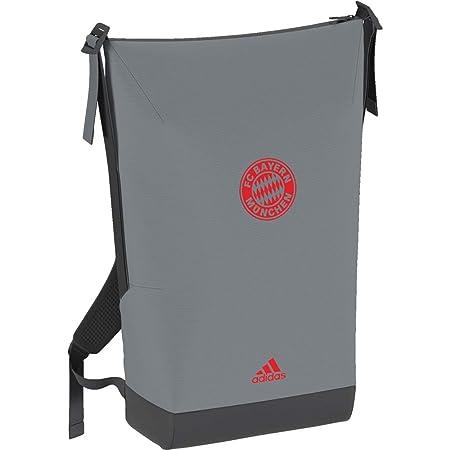 7df07f6b24 Adidas FCB Id Bp Casual Daypack, 25 cm, liters, Grey (Grpumg/Carbon ...