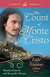 The Count of Monte Cristo (Crimson Romance)