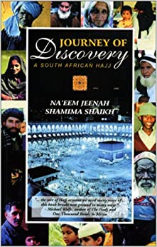 Journey of Discovery: A South African Hajj