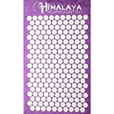 HIMALAYA ACUPRESSURE MAT/ color LAVENDER Amazon awarded TOP SELLER!!!