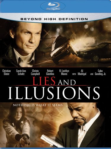 Lies and Illusions [Blu-ray]
