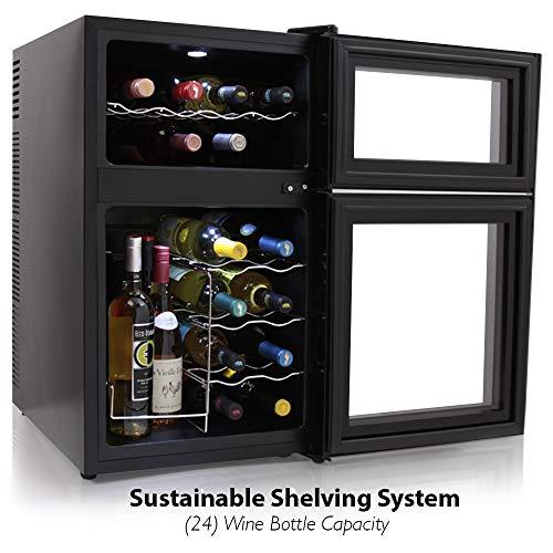 Buy small wine fridge reviews