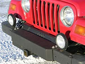 Agri Cover 1987-95 Wrangler YJ (With Factory Bumper) Square Headlights 40163 Agri Cover 1987-95 Wrangler YJ (With Factory Bumper) Square Headlights 40163 Agri Cover 1987-95 Wrangler YJ (With Factory Bumper) Square Headlights 40163
