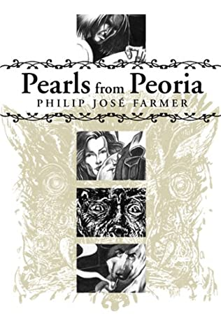 book cover of Pearls from Peoria