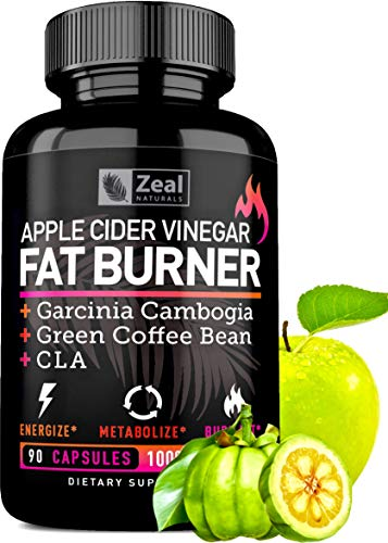 Apple Cider Vinegar Weight Loss Pills For Women Garcinia