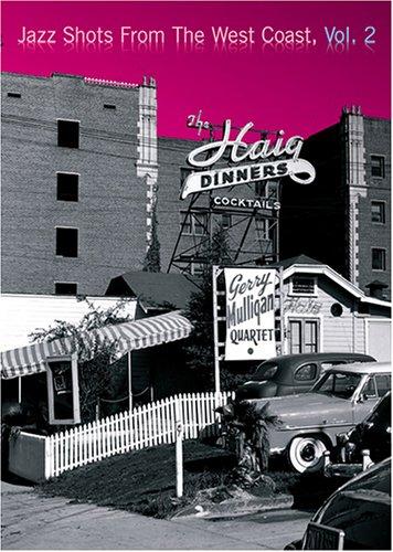 Jazz Shots, Vol. 2: West Coast ()