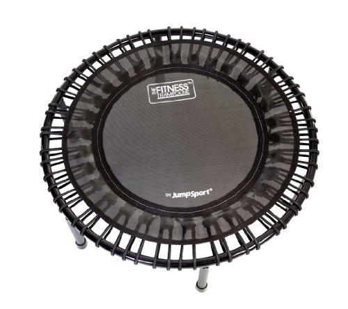 Fitness Trampoline, In-Home Mini Rebounder