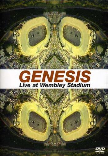 Genesis: Live at Wembley Stadium by WEA HOME VIDEO