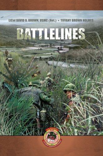 Read Online Battlelines PDF