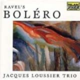 Ravel: Bolero (New Jazz Arrangements)