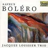 Ravel: Bolero (New Jazz Arrangements)