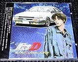 Initial D Vocal Album Soundtrack Anime Music [Audio CD] Soundtrack by Soundtrack