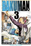 Bakuman。, Vol. 3: Debut and Impatience