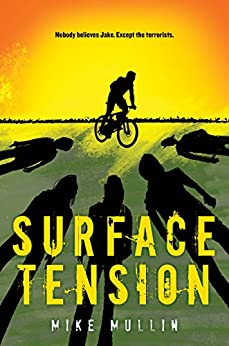 Surface Tension by [Mullin, Mike]