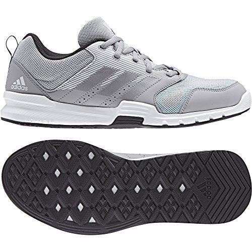 Gris Chaussures Homme De Essential 3 ftwbla 000 nocmét grimed Fitness Star M Adidas 6wAU1q8xq