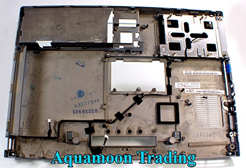 NEW Genuine OEM DELL Latitude D620 ATG Laptop Notebook Lower Bottom Base Case Housing Cover PCMCIA CARD CAGE Chassis Enclosure Assembly HU011 XM013 WD851