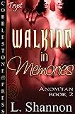 Walking In Memories (Anom'tan 2)