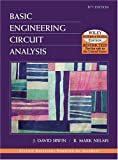 Basic Engineering Circuit Analysis, J. David Irwin and R. Mark Nelms, 0471661589