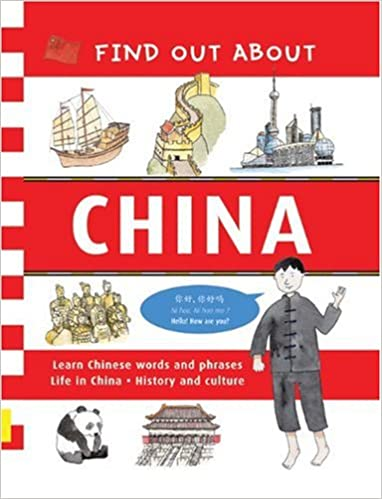 Find Out About China: Learn Chinese Words and Phrases and
