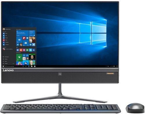 "Lenovo F0CC0000US 510-22ASR 21.5"" All-In-One AMD A6-Series 4GB Memory 500GB Hard Drive Black"