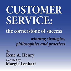 Customer Service Audiobook