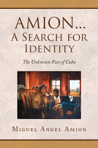 Amion   A Search For Identity  The Unknown Fact Of Cuba