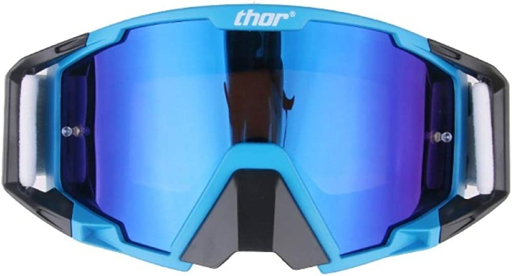 SPXMX Las gafas de parabrisas de motocross pueden reemplazar dos tipos de moda