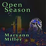 Open Season: Five Star First Edition Mystery | Maryann Miller