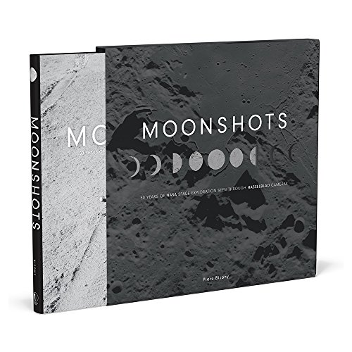 - Moonshots: 50 Years of NASA Space Exploration Seen through Hasselblad Cameras