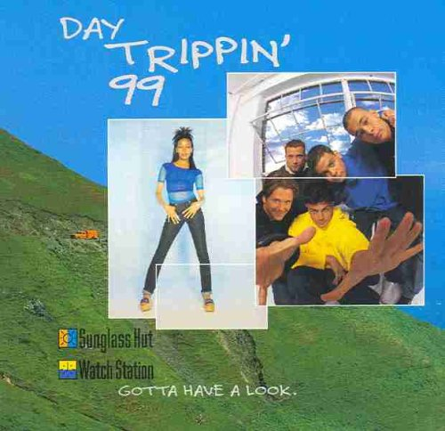 Ace of Base - Day Trippin