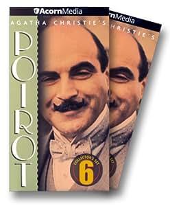 Poirot Set 6 [Import]