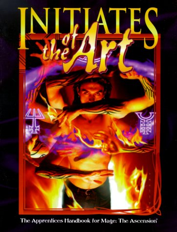 Initiates of the Art (Mage)