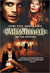 Paranoia: 1.0 (aka One Point O) [Import]