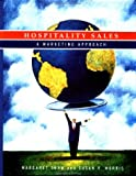 img - for Hospitality Sales: A Marketing Approach book / textbook / text book
