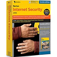 Norton Internet Security 2006 plus Norton Ghost 10.0