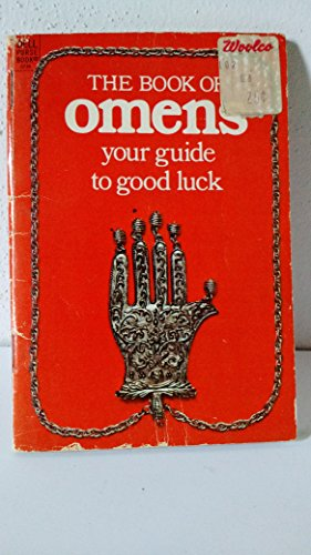 The Book of Omens Your Guide to Good Luck