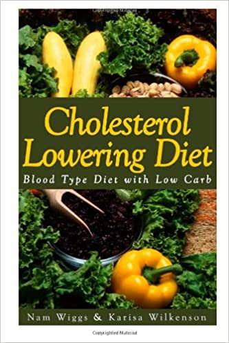low card diet lowers cholesterol