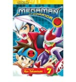 [(MegaMan NT Warrior: v. 7 )] [Author: Ryo Takamisaki] [Apr-2008]