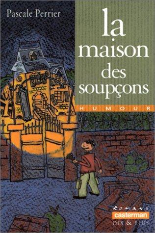 Price comparison product image La Maison des soupçons