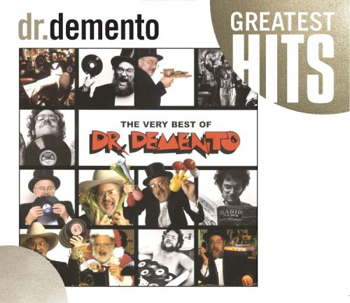 The Very Best of Dr. Demento by Dr Dry