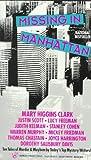 Missing in Manhattan, Mary Higgins Clark and Round Adams, 0425142035