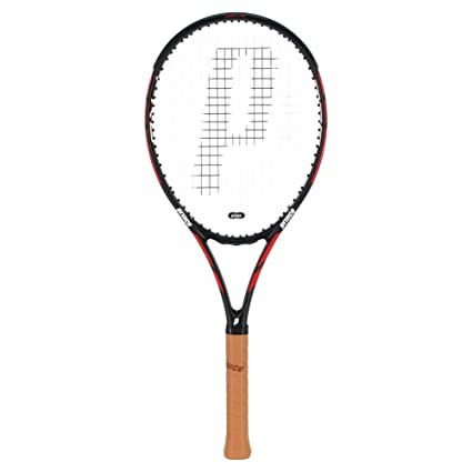 Buy Prince Warrior Pro 100 Tennis Racquet (4-1 2) Online at Low Prices in  India - Amazon.in 18c557aff9471