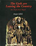 Gods Are Leaving the Country, Jurgen Schick, 9748299198