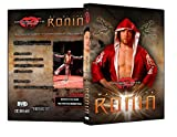 Official Dragon Gate DGUSA - Way of the Ronin 2010 Event DVD by Ricochet
