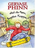What's the Matter, Royston Knapper?, Gervase Phinn, 0859538834